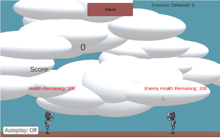 Unity WebGL and HTML 5 Games